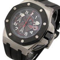 Audemars Piguet Offshore Royal Oak Team Alinghi Platinum