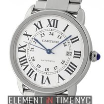 Cartier Ronde Solo Collection Ronde Solo Extra Large 42mm...