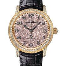 Audemars Piguet Jules Audemars in Rose Gold with Diamond Case
