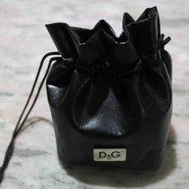 Dolce & Gabbana vintage watch leather box newoldstock