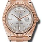 Rolex Day-Date 40 Everose Gold 228235 sdbdp