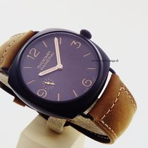Panerai Composite 3 Days  PAM 504 fully serviced in November 2016