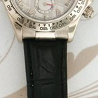 Rolex 116519 Daytona Cosmograph, White Gold, Meteorite Dial