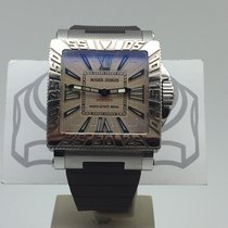 Roger Dubuis Acqua Mare Limited 280 p Bezel Gold Aquamare G41579