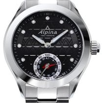 Alpina Horological Smartwatch AL-285BTD3C6B