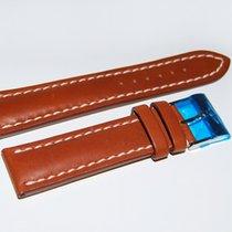 Breitling Lederband, 18/16 mm (Breitling 65)