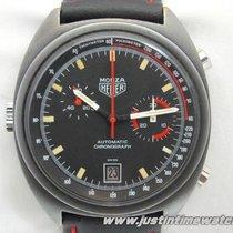 Heuer Monza Chronograph 150.501 Vintage con garanzia originale