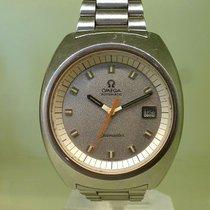 Omega vintage 1972 seamaster ref 166.087 cal 1002