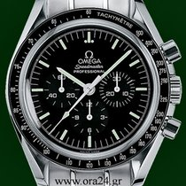 Omega Speedmaster 42mm Moonwatch Manual Winding Cal 1861  Chrono