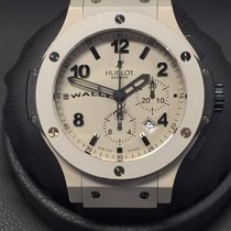 Hublot Big Bang Ed. Limitada Wally