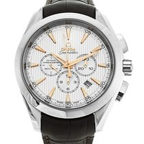 Omega Watch Aqua Terra 150m Gents 231.13.44.50.02.001