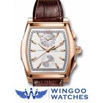 IWC Da Vinci Chronograph Ref. IW376420