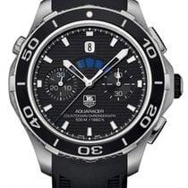 TAG Heuer Aquaracer Men's Watch CAK211A.FT8019