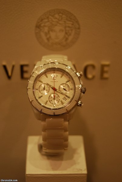 Versace DV ONE WHITE