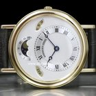 Breguet Classique Day Date Moonphase 3330