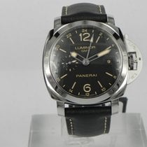 Panerai LUMINOR 1950 GMT 3 DAYS PAM531