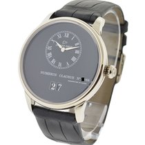 Jaquet-Droz J016934216 Majestic Beijing Time Zone in White...