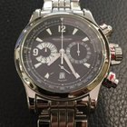 Jaeger-LeCoultre Master Compressor chronograph in stainless steel