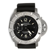 Panerai Luminor Submersible Titanium Automatic PAM00194