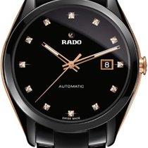 雷达 (Rado) Rado Men's Hyperchrome Automatic Diamonds Watch