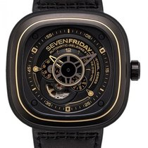 Sevenfriday P2/02 Industrial Works