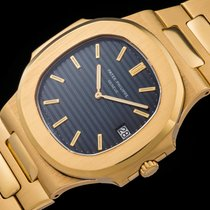 パテック・フィリップ (Patek Philippe) The Gold Nautilus ref.3700