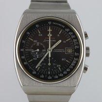 Omega Speedmaster 125 Jahre Chronometer 378.0801