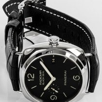 Panerai - Radiomir Black Seal 3 Days : PAM 388