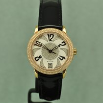 Blancpain Woman Ultraplate ( € 22.750,- ex. V.A.T.)