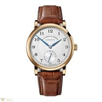 A. Lange & Söhne [NEW] 1815 Manual Wind 38.5mm Mens Watch...