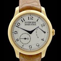 F.P.Journe F.P. Journe Chronometre Souverain - Rotgold - Full...