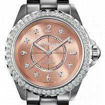 Chanel J12 J12 Chromatic Diamond 33 mm