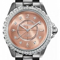 Chanel J12 J12 Chromatic Diamond 33 mm