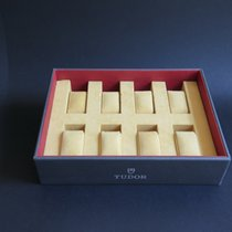 Tudor Safe Box