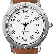Hermès Clipper Automatic GM 39mm 035373WW00