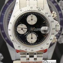Tudor Prince Date Chrono Ref. 79280 Box & Papers ITA