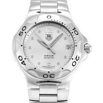 TAG Heuer Watch Kirium WL111E.BA0700