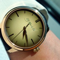 H.Moser & Cie. Endeavour  Pink Gold Limited 10 pcs. - 343.505