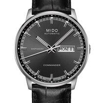 Mido Commander II Gent