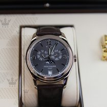 Patek Philippe 5146G-010 Annual Calendar Moonphase (White Gold)