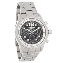 Breitling Chronospace Mens Swiss Automatic Watch A2336035/BA68