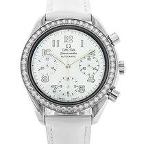 Omega Watch Speedmaster Reduced 3815.70.56