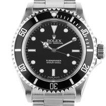 Rolex Submarine ref. 14060M - unisex watch - year 2006