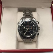 Omega Seamaster Planet Ocean Chronograph 600M Co-Axial