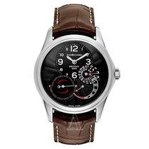 JeanRichard Men's Bressel 1665 Alternativ Watch
