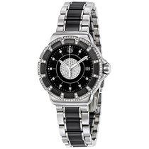 TAG Heuer Formula 1 Black Dial Ladies Watch WAH1219.BA0859