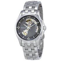 Hamilton Men's H32565185 Jazzmaster Open Heart Auto Watch