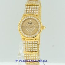 Piaget Classque All Diamond Ladies Pre-owned