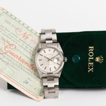 Rolex Oyster Precision 1959 with papers