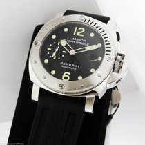 Panerai PAM00024 Luminor Submersible Diver Professional 44mm...